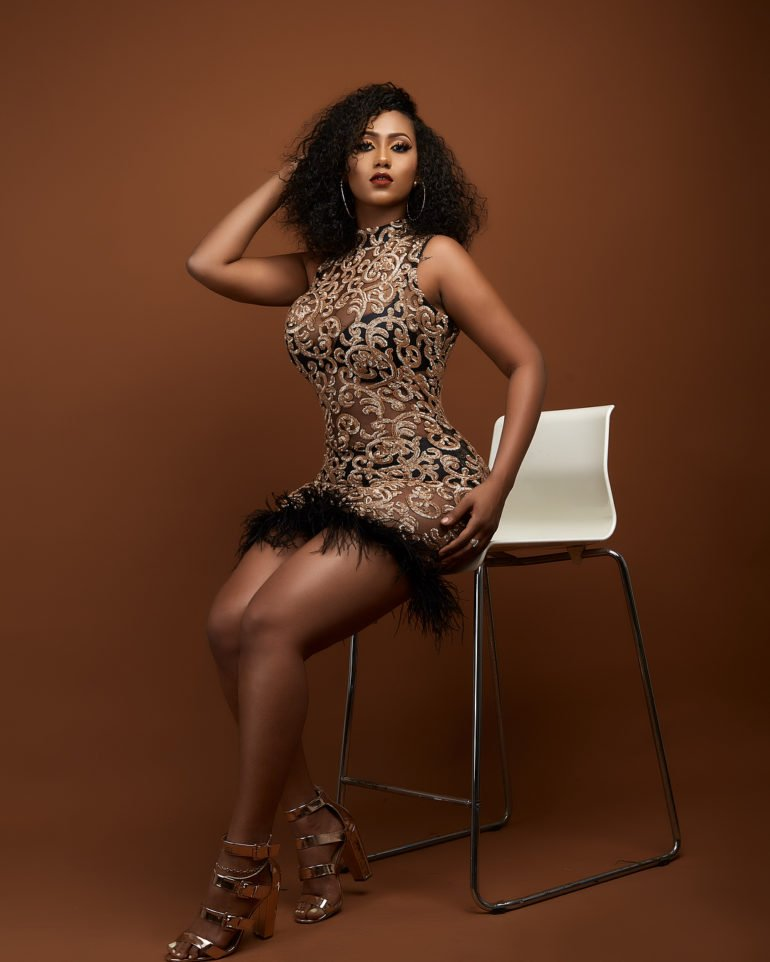 Hajia4Real Sizzles In New Photos