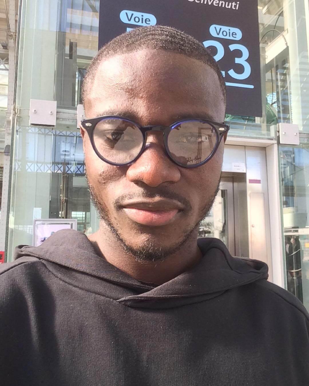 (Photos) Footballer Jonathan Mensah Is Our New Crush