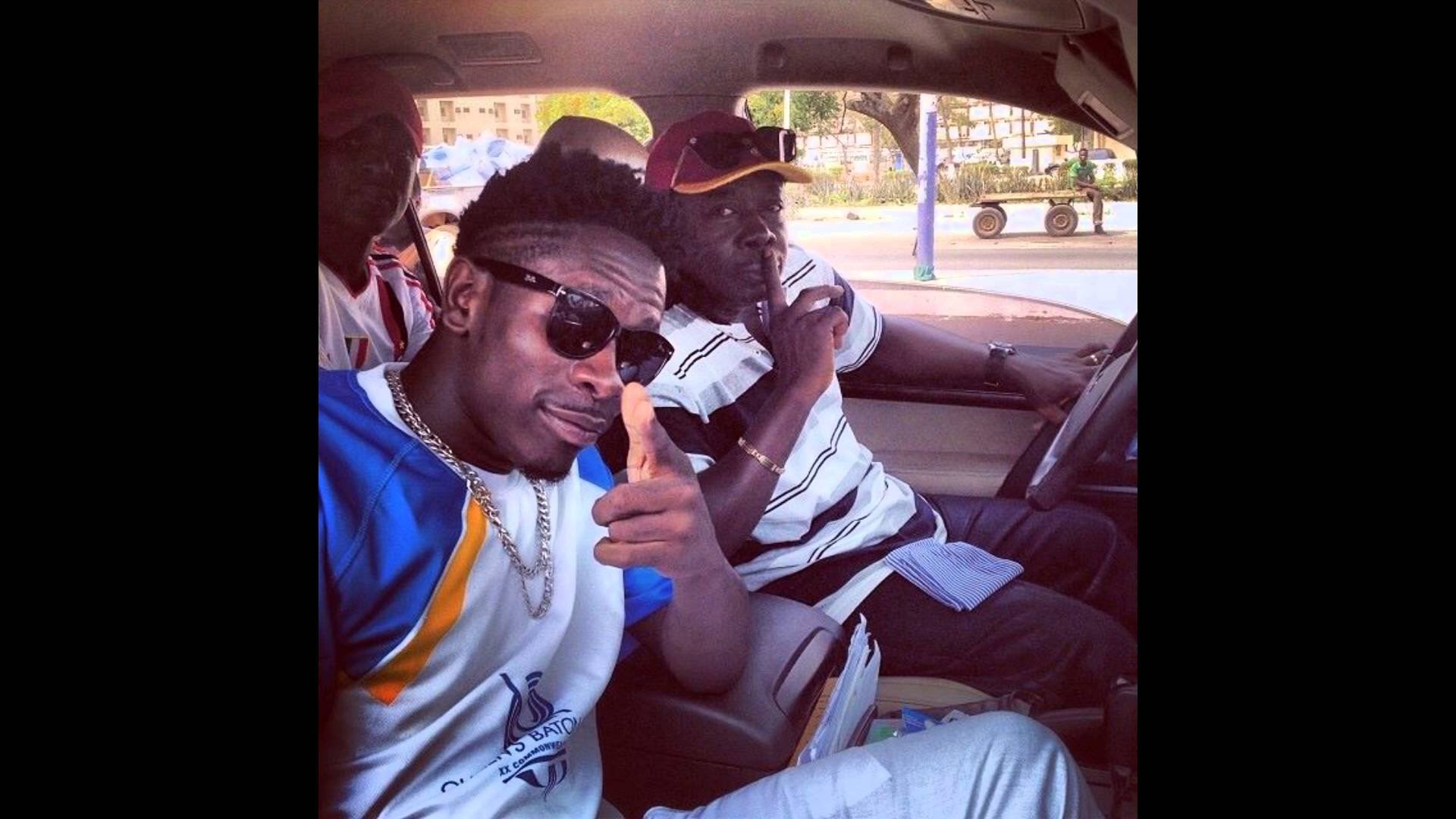 We're Working On Shatta Wale To Become A Man Of God - Father