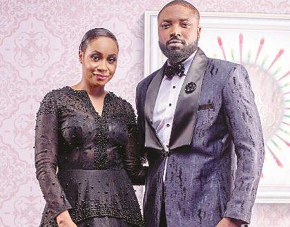Elikem Kumordzie Refuses To Confirm Divorce Rumours