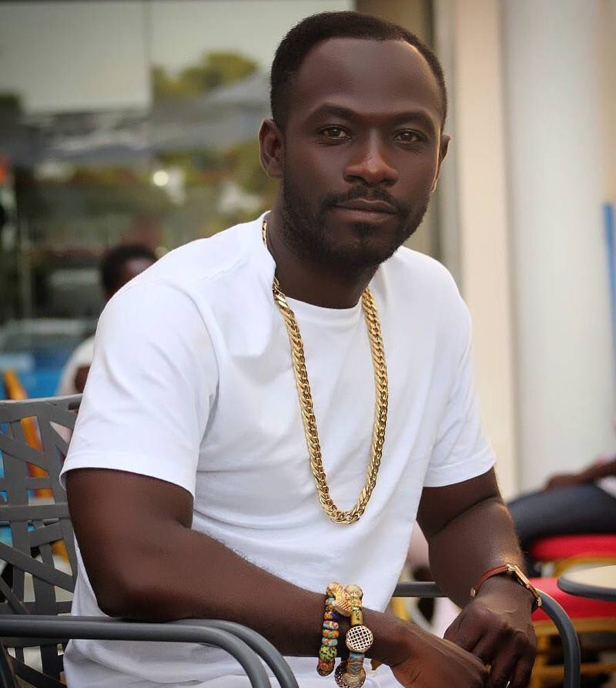 """I Am Not A Christian But I Believe In Spirituality"" – Okyeame Kwame"