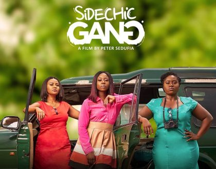 New Movie: SideChic Gang To Be Premiered On 3rd March
