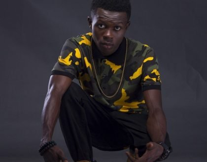 Strongman Queries Sarkodie's Influence On His Career
