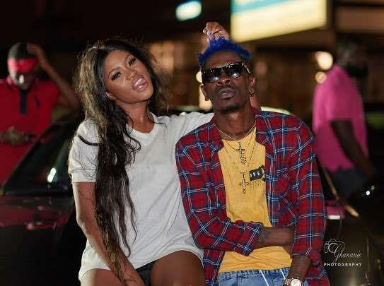 Video: Eazzy Drops Visuals For Her Single 'Power' Ft Shatta Wale