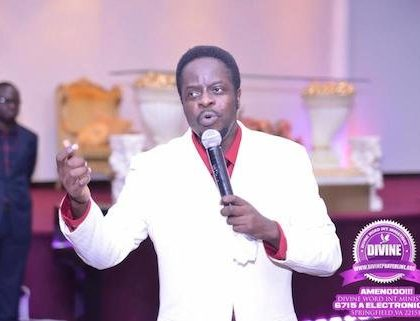 'Russia Will Fight With United States' In 2020 - Ofori Amponsah Prophesies