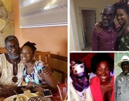This Video Of The Late Ebony And Her Father Cracking Jokes Will Bring Tears Into Your Eyes