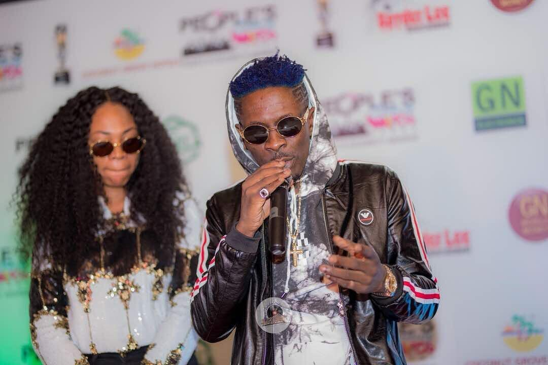 Shatta Wale Seeks Education On How To Build His Relationship