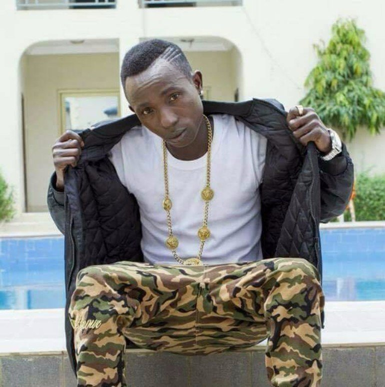 Patapaa Lost A Ghc 250,000 Deal Due To His Indisciplined Behaviour — Former Manager