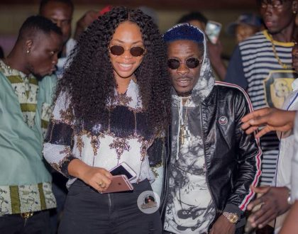 I'm Taking Michy To Dubai For Our Pre-Wedding Honeymoon -Shatta Wale(VIDEO)