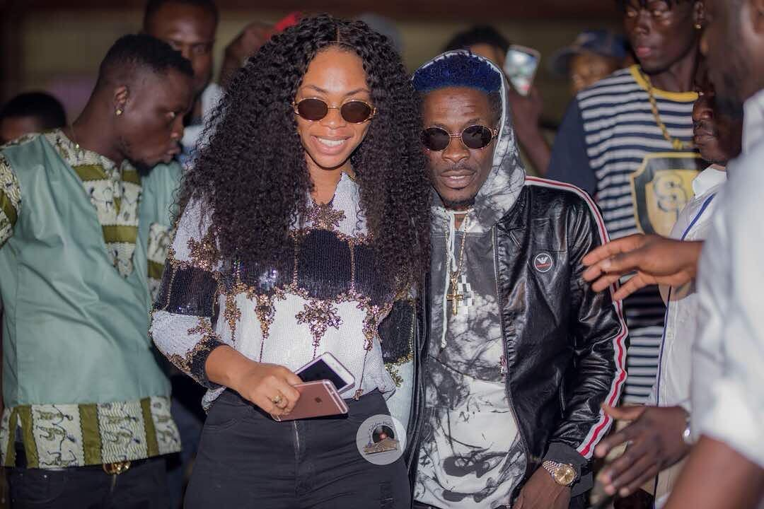 Do Drugs If That's What You Want; Just Return My Properties - Shatta Wale Tells Michy
