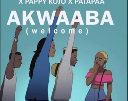 Audio: Patpaa Lands Himself An 'International Collabo' In New Track