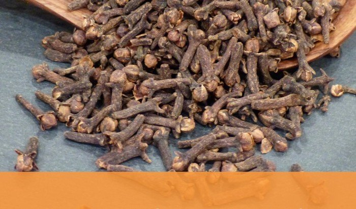 Health Benefits Of Pepre (Cloves)