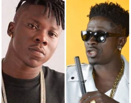 How Can You Threaten The Dancehall President? – Shatta Wale Asks Stonebwoy