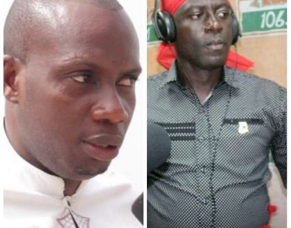 Captain Smart To Demonstrate Against Counselor Lutterodt