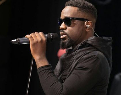 I Always Forget My Lyrics - Sarkodie