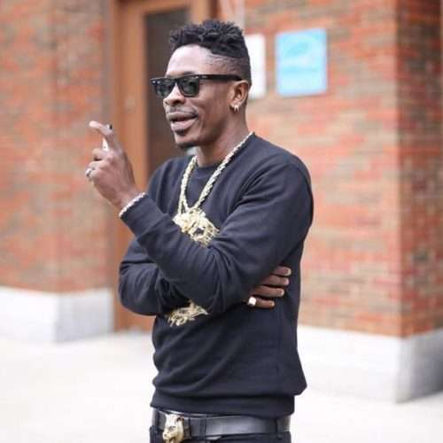Shut Down 4syte TV For Not Supporting Artistes - Shatta Wale