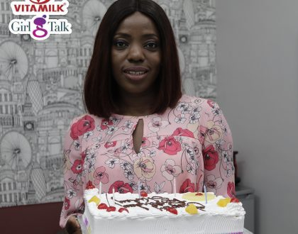 (Photos) Shirley Frimpong-Manson Receives Big Surprise On Her B'day – Photos