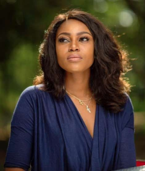 Yvonne Nelson's New Movie 'SinCity' Premieres On Valentine's Day