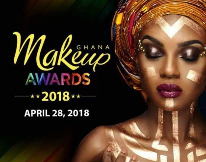 Evita Joseph Tops 2018 Ghana Make-Up Awards With 4 Nominations