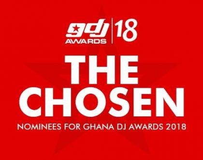 Ghana DJ Awards 2018: DJ Black, DJ Cuppy,DJ Vyrusky Others,Nominated