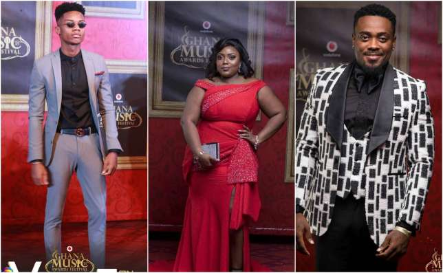 Charterhouse Releases Voting Results For VGMAs 2018