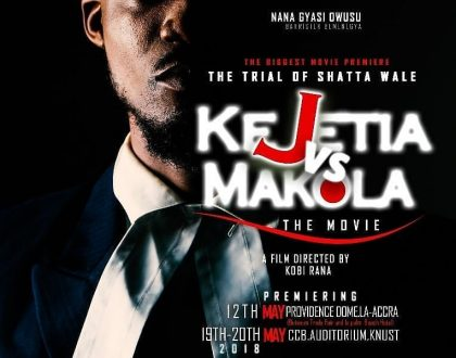 Video: Kejetia Vs Makola, The Trial Of Shatta Wale To Be Released In May