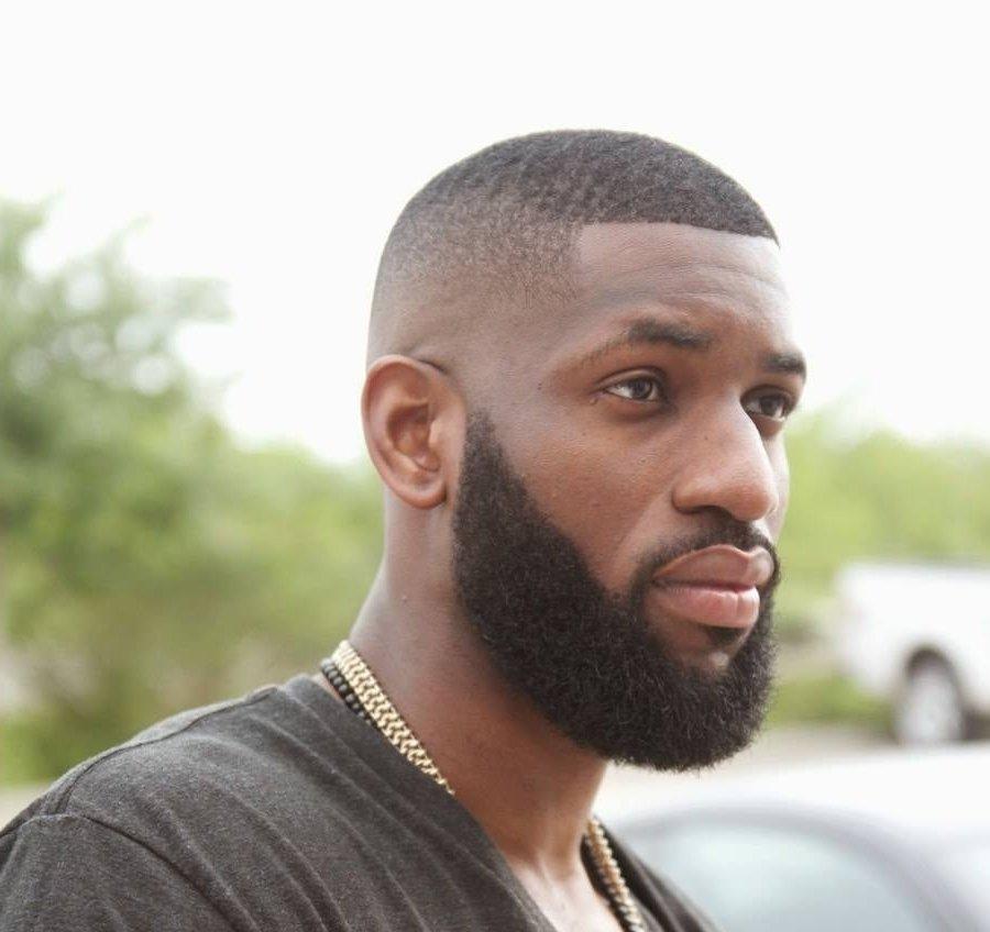 6 Ways To Grow Beards Naturally And Faster Ghafla Ghana