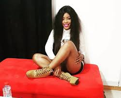 Stop Spending Too Much Money On Dresses For Red Carpets, Invest Them - Baby Blanche To Slay Queens