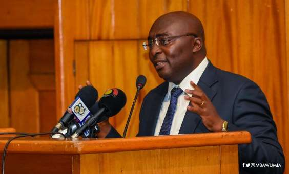 Ghana To Use Drones To Distribute Blood, Drugs - Dr Bawumia