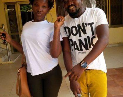 Bullet Throws Shade At Ebony's Father?