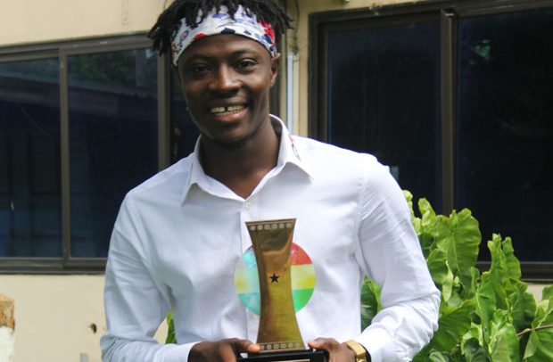 Fancy Gadam Did Not Deserve To Win Most Popular Song Of The Year - Attractive Mustapha
