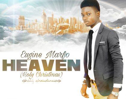 Enjoy Kuami Eugene's Gospel Song Dubbed 'Heaven'
