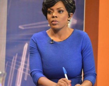 Nana Aba Anamoah Opens Up About The Break In The VGMA Transmission