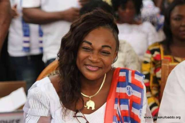 Gender Ministry Slams Moesha Boduong