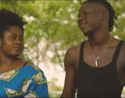 Lydia Forson Was The Only Celebrity Present At My First Album Launch – Stonebwoy