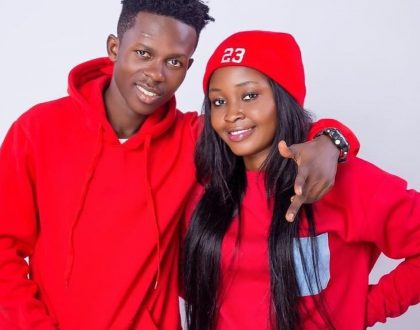 Meet The Beautiful Girlfriend Of Rapper Strongman