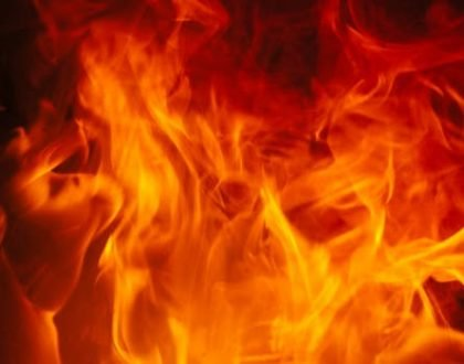 WASSCE Candidate Burnt To Death During Prayers For Exam Success