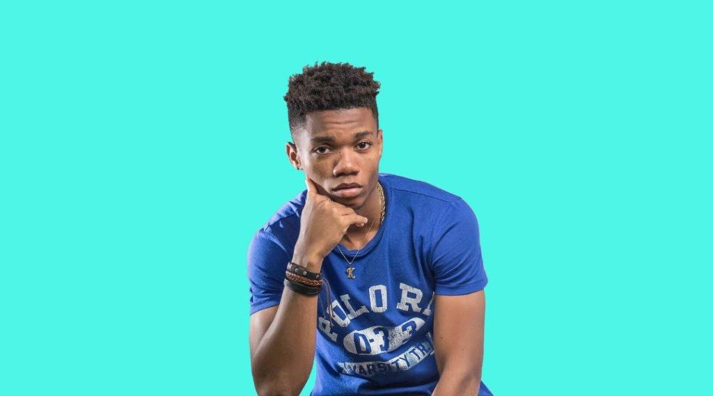 Headies Nominated Kidi, Thinking He Was Nigerian - Richie