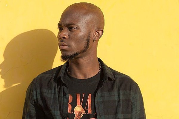 King Promise Trolled On Twitter For Losing 5 Awards At VGMA 2018