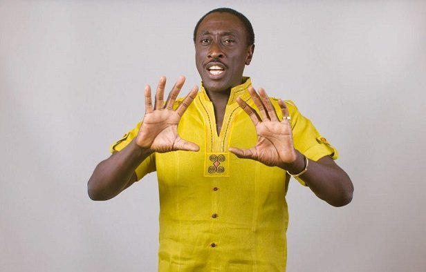 KSM Says Ghanaians Are Someway About CNN