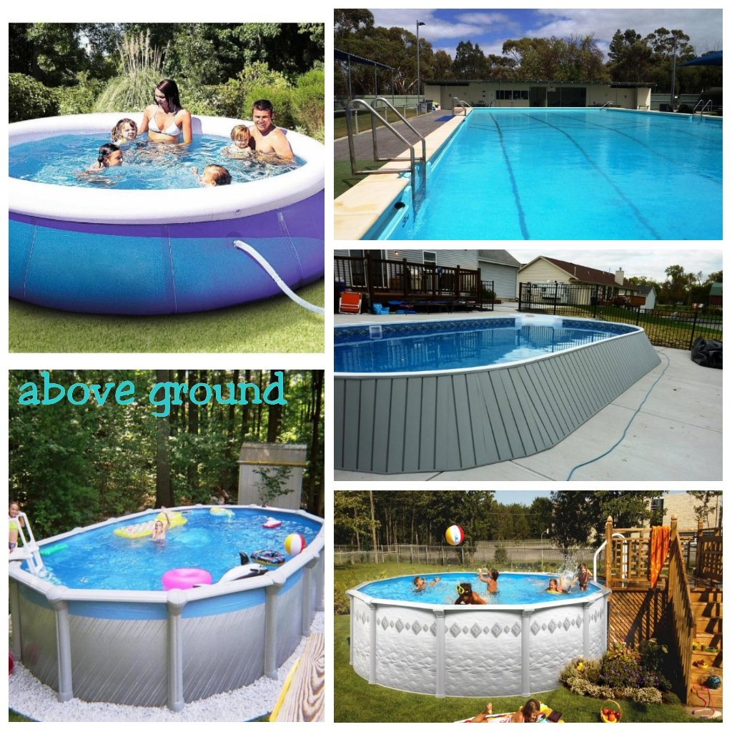 Photos Checkout These Types Of Swimming Pools Ghafla Ghana