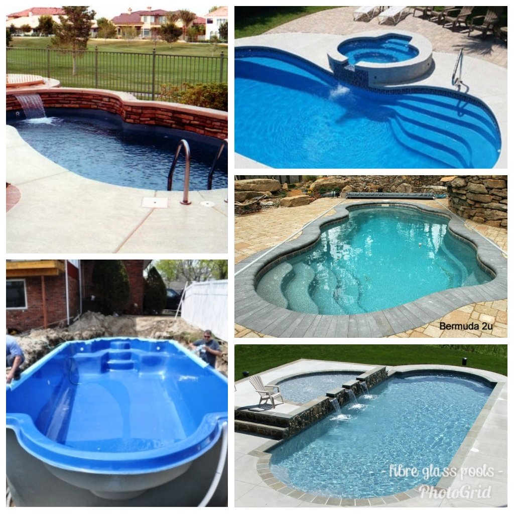 Photos checkout these types of swimming pools ghafla ghana for Types of swimming pool