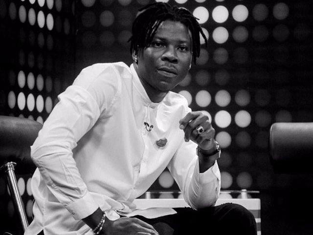 We Need More Musical Shows To Boost Our Tourism - Stonebwoy