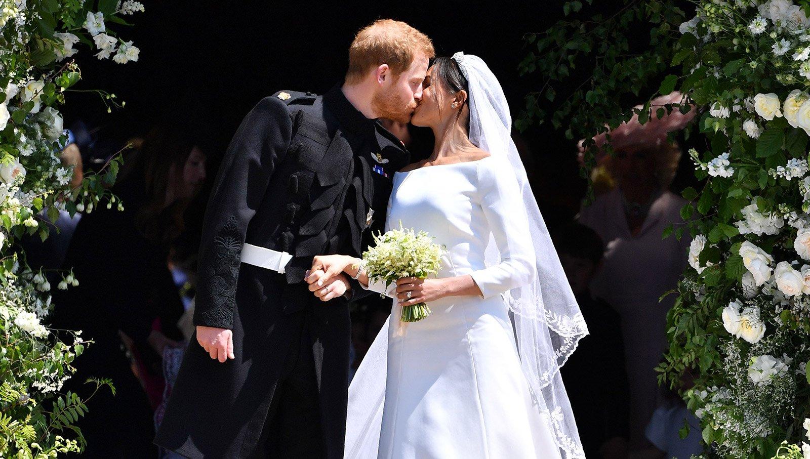 KOD, KKD And Menaye Donkor Dress Up For Royal Wedding Celebrations ...