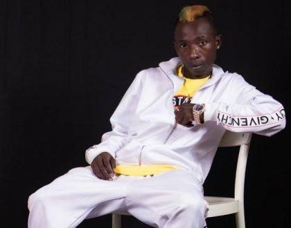 """VIDEO: """"No One Should Call Me Patapaa Again"""" – Patapaa Changes Name"""