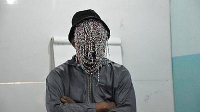 "Anas Aremeyaw About To Expose ""60 Big Names"" In New ""Dangerous"" Investigative Piece"