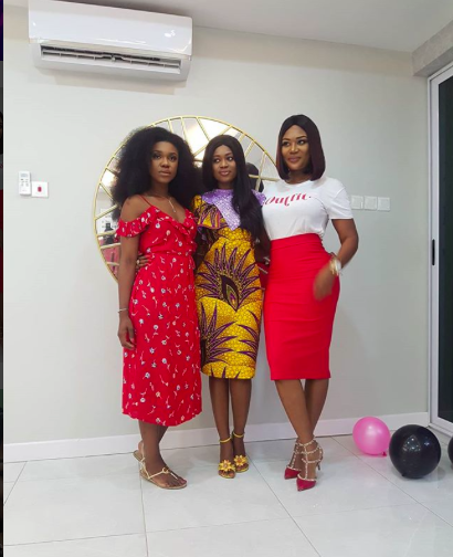 Becca Opens Kora Spa In Accra