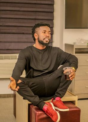 Bisa Kdei Arrested In USA For Trespassing