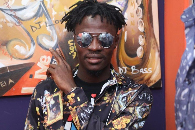I Hold No Grudge Against Patapaa - Fancy Gadam
