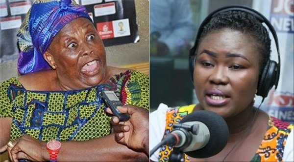 I Assaulted Adom FM Presenter Because She Looked Like An Onion Seller – Hajia Fati